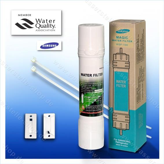 Samsung Magical Waterfilter Kühlschrankfilter WSF-100