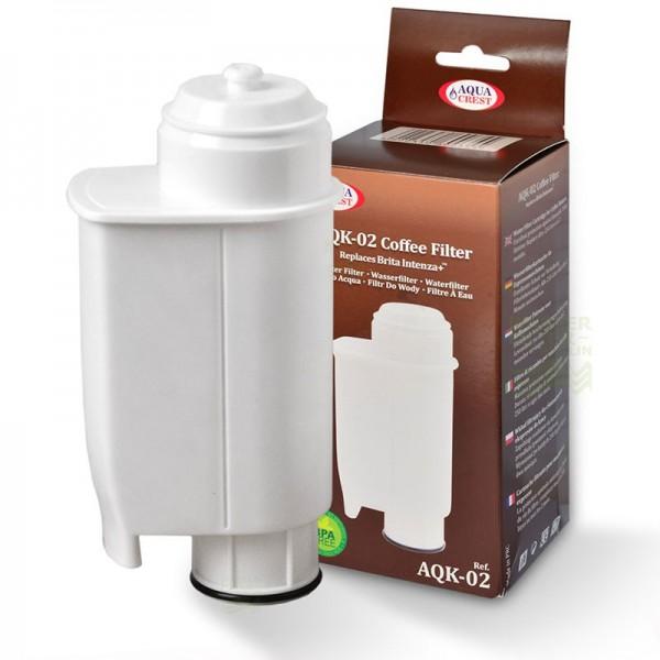 AQK-02 Wasserfilterpatrone für mit Intenza Plus (Intenza+)