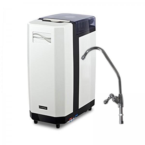 Aquaflow Direct Flow Umkehrosmose-Anlage