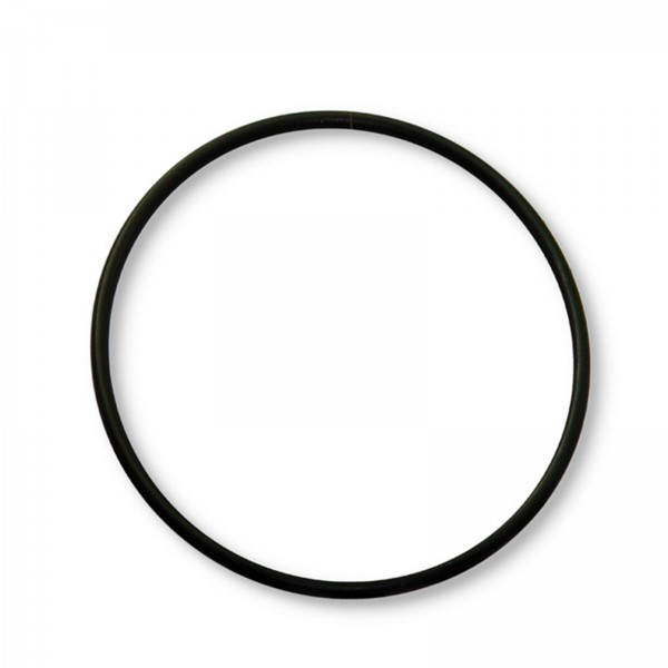 O-Ring, Gummi Dichtungsring für Filtergehäuse