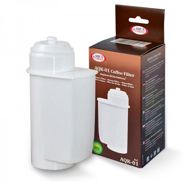 AQK-01 Wasserfilterpatrone für Brita Intenza
