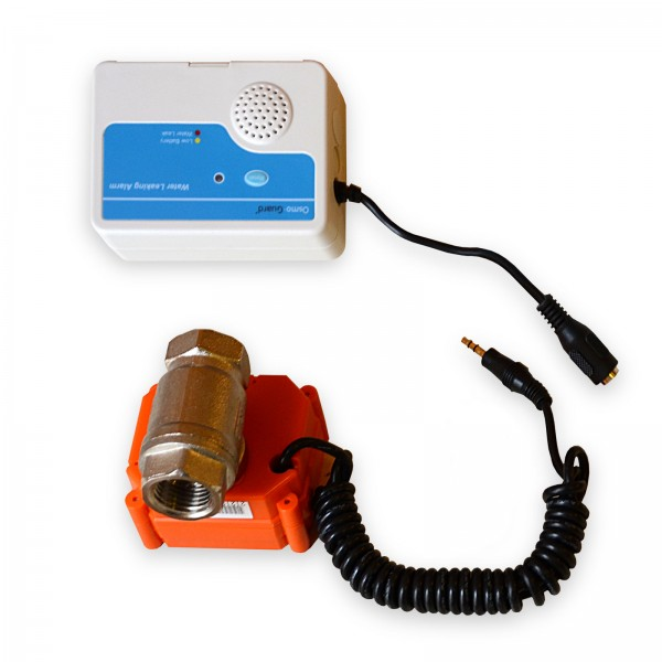 Osmo Guard, Electronic Water Stop, Water Damage Protection System