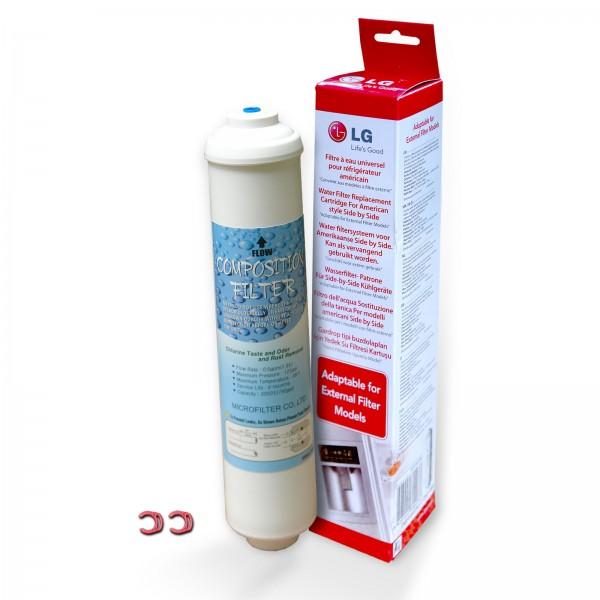Wasserfilter LG 5231JA2010B, 3890JC2990A, Kühlschrank filter