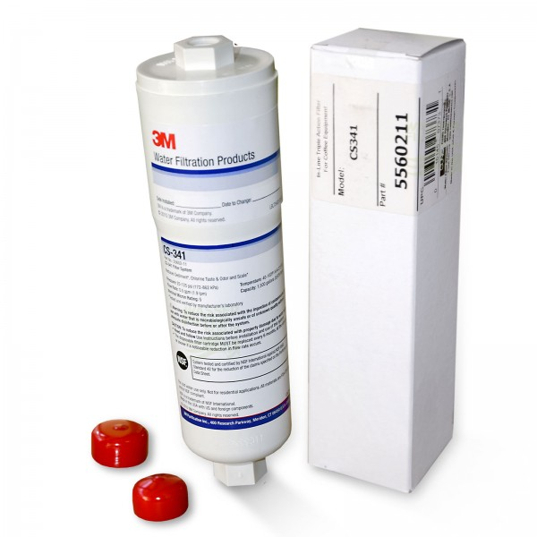 Cuno 3M CS-341 Wasserfilter