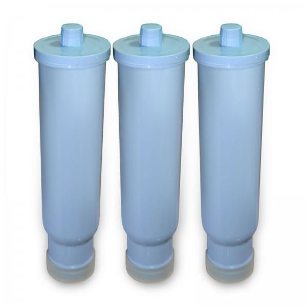 3x Jura Impressa/Claris Blue 67007, 71311, 71312 Jura ENA , Laica