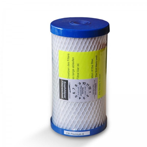 Sanacell CB-Premium 6 passend für Multipure MP-750