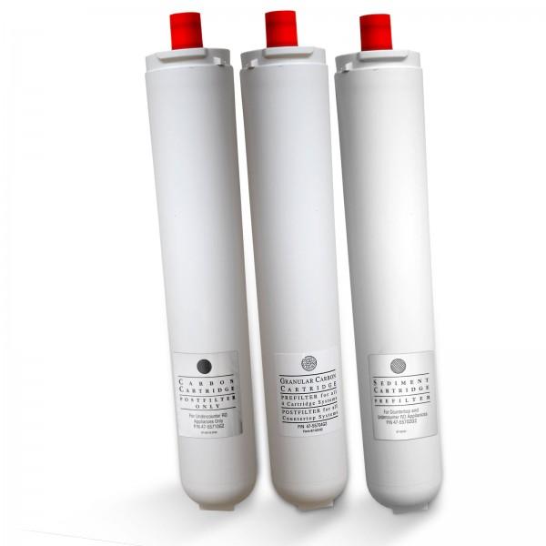 Purificare Ersatzfilterset Cuno SQC4