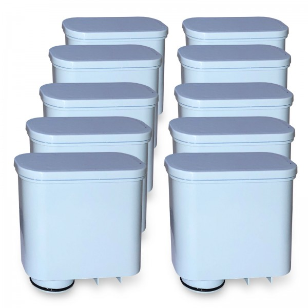 10x water filter compatible with AquaClean CA6903 SAECO Dolphin WF-AF13