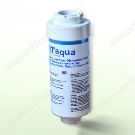 FitAqua washing machines filter / dishwasher filter
